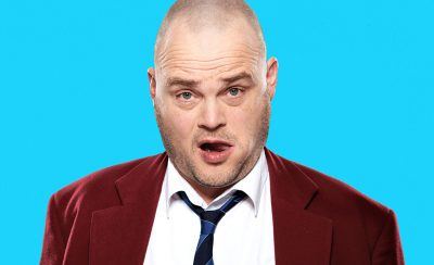 Al Murray – Landlord of Hope & Glory at the New Theatre Royal Portsmouth