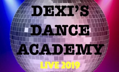 Dexi Dance Academy 2019 at the New Theatre Royal Portsmouth