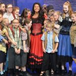 Rare Productions Open Auditions – Oliver! at the New Theatre Royal Portsmouth