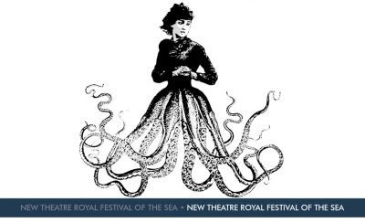Octopuses and other Sea Creatures at the New Theatre Royal Portsmouth
