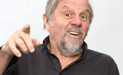 Jethro: The Count of Cornwall Tour 2019 at the New Theatre Royal Portsmouth