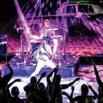 Majesty: A Tribute To Queen at the New Theatre Royal Portsmouth