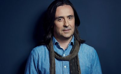 Neil Oliver: The Story of the British Isles in 100 places at the New Theatre Royal Portsmouth