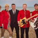 Sounds of the 60s at the New Theatre Royal Portsmouth