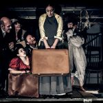 Bleak House at the New Theatre Royal Portsmouth