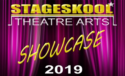 Stageskool Theatre Arts Showcase at the New Theatre Royal Portsmouth