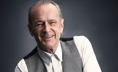 Francis Rossi 'I Talk Too Much' at the New Theatre Royal Portsmouth