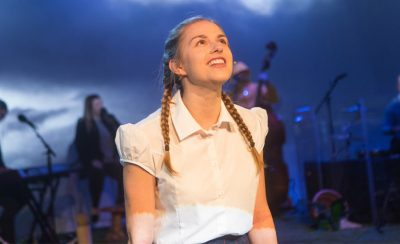 Eye of the Storm at the New Theatre Royal Portsmouth