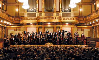 K&K Philharmoniker present Salzburg Mozart Gala at the New Theatre Royal Portsmouth