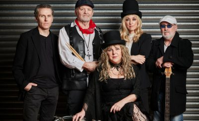 Rhiannon – The Ultimate Tribute To FLEETWOOD MAC at the New Theatre Royal Portsmouth