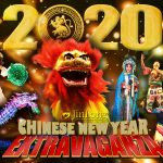 <b>Chinese New Year Extravaganza 2020</b> at the New Theatre Royal Portsmouth
