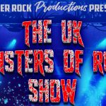 <b>Monsters of Rock</b> at the New Theatre Royal Portsmouth