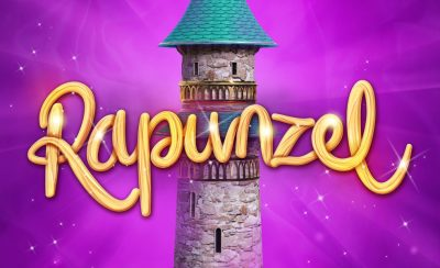 Rapunzel – A Tangled Musical Tale at the New Theatre Royal Portsmouth