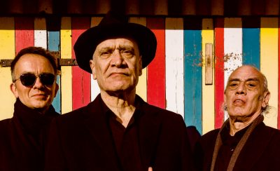 Wilko Johnson & Special Guest John Otway at the New Theatre Royal Portsmouth