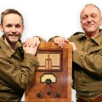 <b>Dad's Army Radio Show</b> at the New Theatre Royal Portsmouth