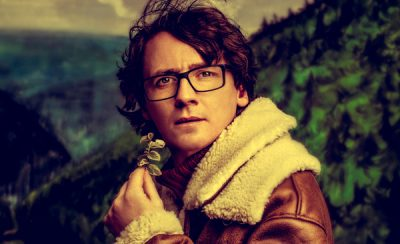 Ed Byrne: <b>If I'm Honest…</b> at the New Theatre Royal Portsmouth