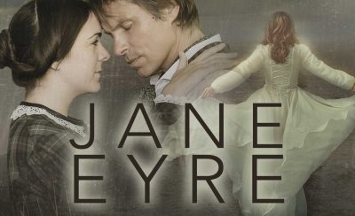 Jane Eyre at the New Theatre Royal Portsmouth