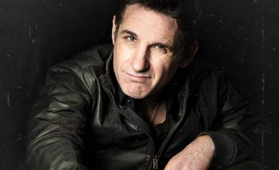 Tom Stade <b>You Ain't Seen Nothing Yet</b> at the New Theatre Royal Portsmouth