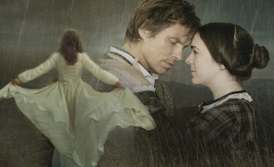 <b>Jane Eyre</b> at the New Theatre Royal Portsmouth