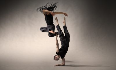 BalletBoyz presents <b>Deluxe</b> at the New Theatre Royal Portsmouth