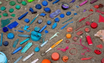 The Problem With Plastic (and what to do about it) at the New Theatre Royal Portsmouth