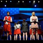 <b>High School Musical</b> at the New Theatre Royal Portsmouth