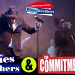 <b>The Ultimate Commitments and Blues Brothers Experience</b> at the New Theatre Royal Portsmouth