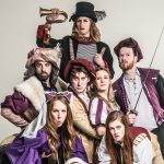 Sh!t-faced Shakespeare® <b>Romeo and Juliet</b> at the New Theatre Royal Portsmouth