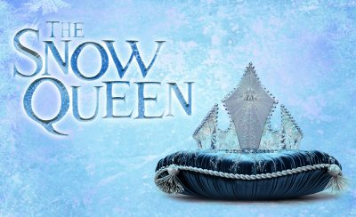 <b>The Snow Queen</b> at the New Theatre Royal Portsmouth