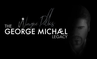 <b>The George Michael Legacy</b> at the New Theatre Royal Portsmouth