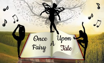 <b>Alverstoke School of Dance</b> Once Upon a Fairytale at the New Theatre Royal Portsmouth