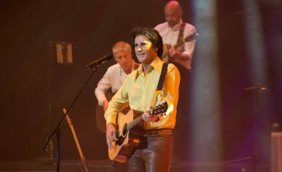 <b>A Beautiful Noise</b> Neil Diamond Tribute at the New Theatre Royal Portsmouth