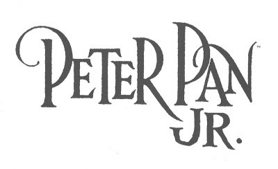 Peter Pan Jr at the New Theatre Royal Portsmouth