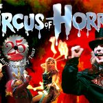 The Circus of Horrors at the New Theatre Royal Portsmouth