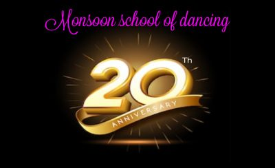 Monsoon School of Dancing: 20th Anniversary at the New Theatre Royal Portsmouth