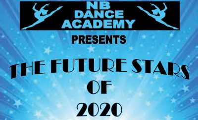 NB Dance Academy: The Future Stars of 2021 at the New Theatre Royal Portsmouth