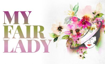 My Fair Lady at the New Theatre Royal Portsmouth