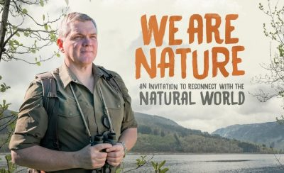 Ray Mears – We are Nature at the New Theatre Royal Portsmouth