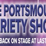 Portsmouth Variety Show at the New Theatre Royal Portsmouth