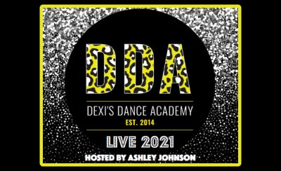 Dexi's Dance Academy Live 21 at the New Theatre Royal Portsmouth